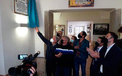 """Inauguración oficial del Centro de Interpretación de la Fiesta de Interés Turístico Nacional """"El Alcalde de Zalamea"""""""