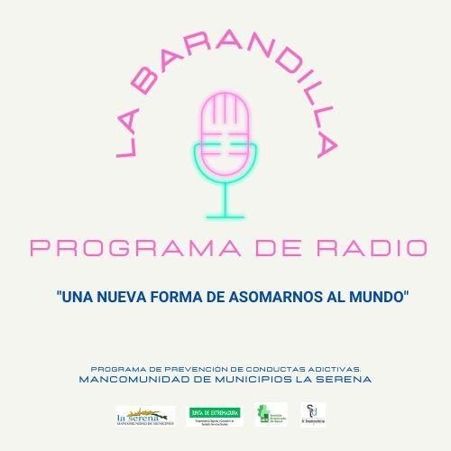 PROGRAMA DE RADIO LA BARANDILLA